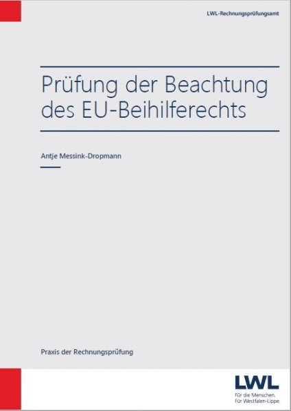 Prüfung der Beachtung des EU-Beihilferechts