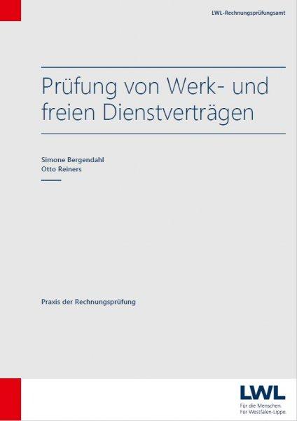 Prüfung von Werk- und freien Dienstverträgen